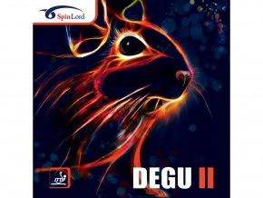 Spinlord - Degu II