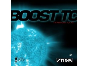 Stiga - Boost TC