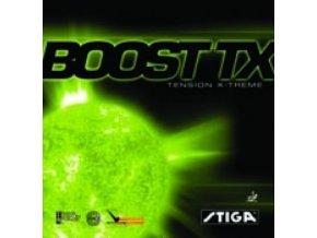 Stiga - Boost TX