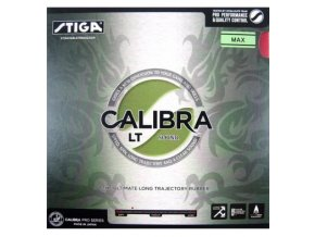 Stiga - Calibra LT Sound