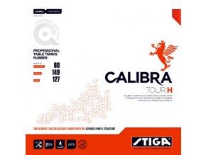 Stiga - Calibra Tour H