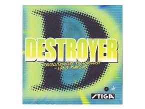 Stiga - Destroyer