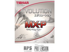 evolution mxp teclog