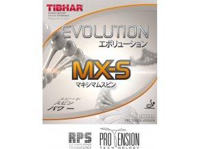 evolution mxs teclog