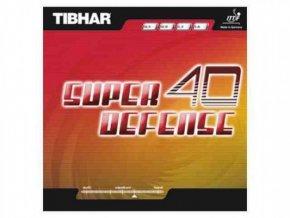 Tibhar - Super Defence 40