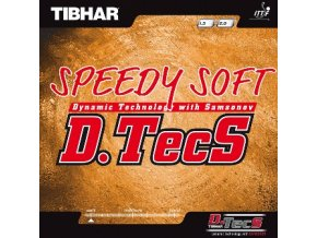 speedy soft dtecs