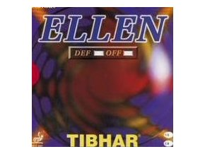 Tibhar - Ellen Off