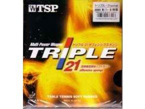 TSP - Triple 21