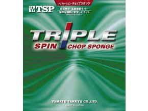 TSP - Triple Spin Chop