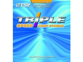 TSP - Triple Speed Chop