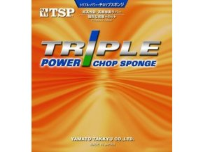 TSP - Triple Power Chop