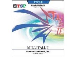 TSP - Millitall II