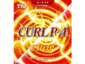 TSP - Curl P4 Chop