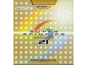 TSP - Super Spinpips 21