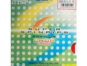 TSP - Super Spinpips Chop