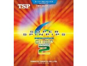 TSP - Super Spinpips Chop 2