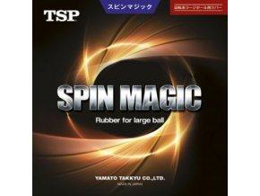TSP - Spin Magic