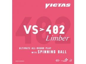 Victas - VS 402 Limber