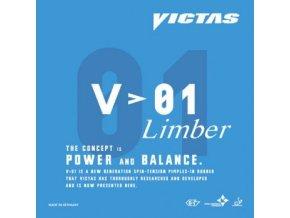 Victas - V 01 Limber