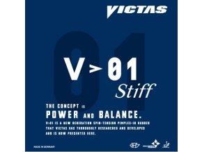 Victas - V 01 Stiff