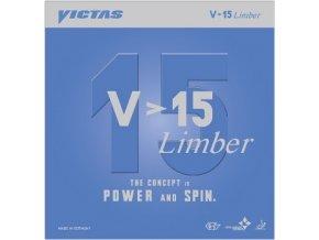 Victas - V15 Limber