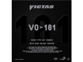 Victas - VO 101