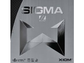 Xiom - Sigma II Europe