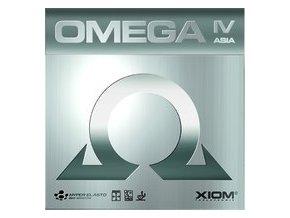Xiom - Omega IV Asia