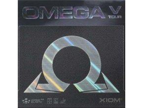 Xiom - Omega V Tour