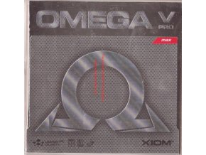 Xiom - Omega V PRO