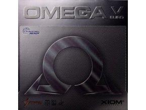 Xiom - Omega V Euro
