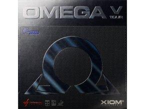 Xiom - Omega V TOUR DF