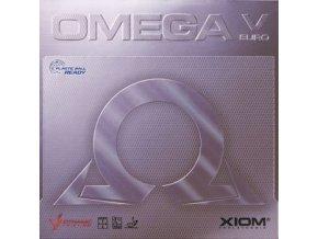 Xiom - Omega V EU DF