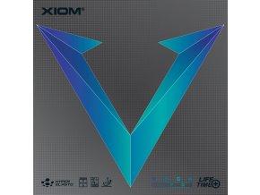 Xiom - Vega Asia LPO