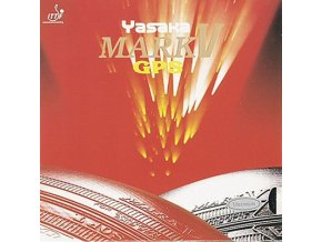 Yasaka - Mark V GPS