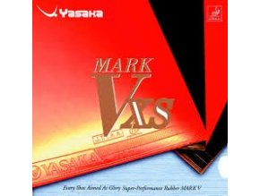 Yasaka - Mark V XS