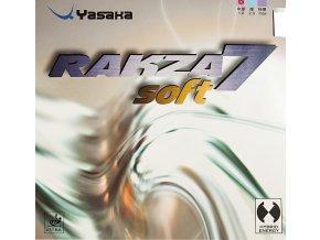 Yasaka - Rakza 7 Soft