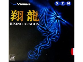 Yasaka - Rising Dragon