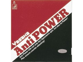 Yasaka - Antipower