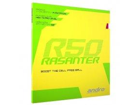 rasanter r50
