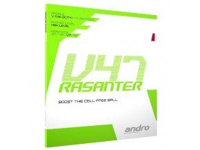 rasanter v47