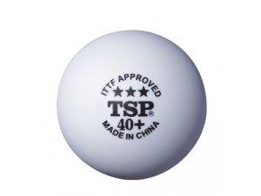 tsp40+ 3star