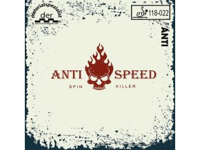 potah anti speed