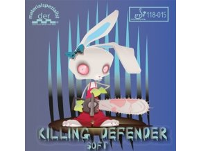 Der Materialspezialist - Killing Defender Soft