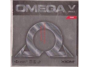 Xiom - Omega V PRO DF