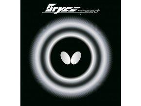 butterfly belaege bryce speed b