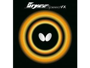 butterfly belaege brycespeed fx