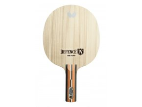 BUTTERFLY - Defence IV
