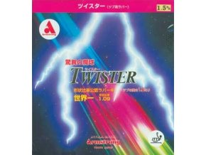 Armstrong - Twister