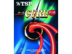 TSP - Curl P1 R